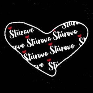 Tricko Srdce Sturovo
